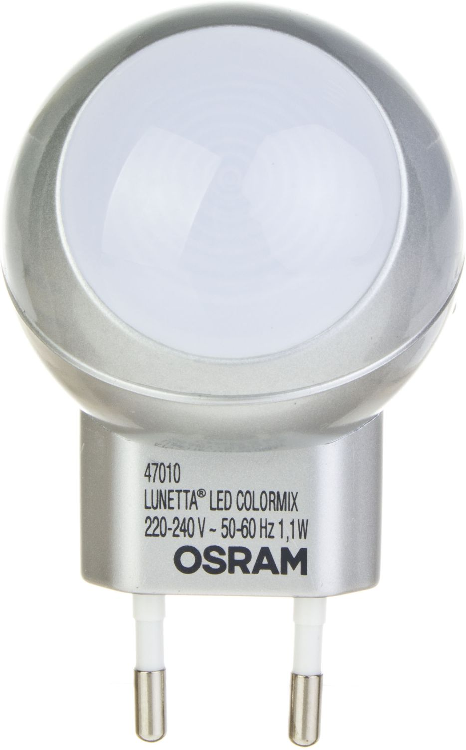 LUNETTA LED COLORMIX SI Osram